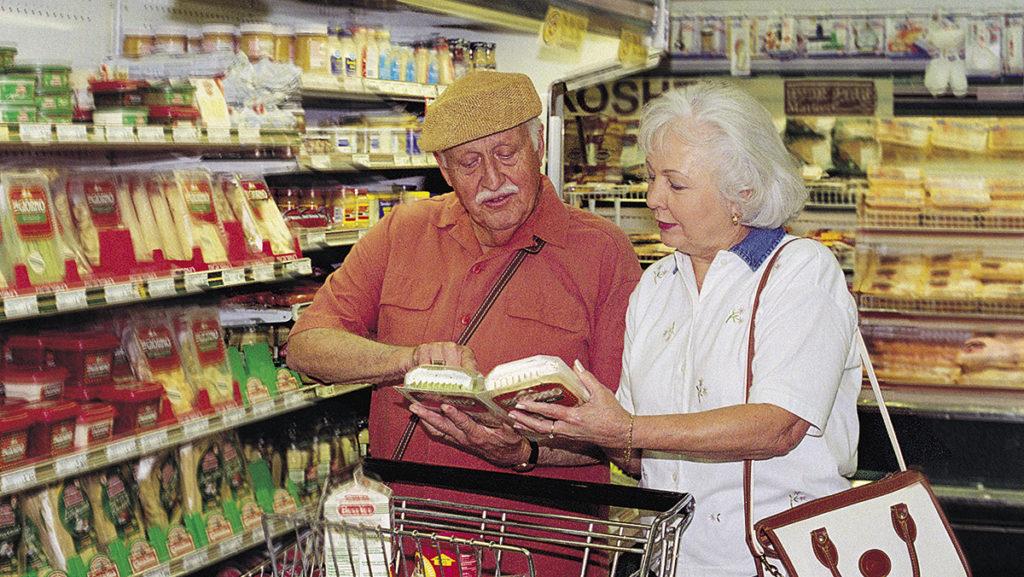 consumidor mayor protecci n mayor maduralia