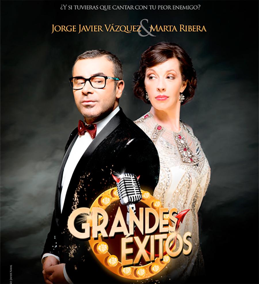 Grandes Xitos En El Teatro Rialto De Madrid Maduralia